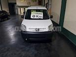 Foto venta Auto usado Peugeot Partner Patagonia 1.6 HDi VTC Plus (2019) color Blanco precio $750.000