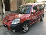 Foto venta Auto usado Peugeot Partner Patagonica 1.6 VTC Plus (2012) color Rojo precio $425.000