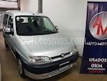 Foto venta Auto usado Peugeot Partner Patagonica DSL Full (2007) color Gris Claro precio $195.000