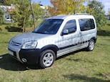 Foto venta Auto usado Peugeot Partner Patagonica VTC Plus HDi (2016) color Gris Aluminium precio $520.000