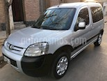Foto venta Auto usado Peugeot Partner Patagonica VTC (2012) color Gris precio $325.000