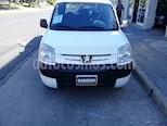 Foto venta Auto Usado Peugeot Partner Patagonica (2014) color Blanco Banquise
