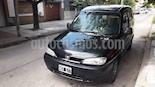 Foto venta Auto usado Peugeot Partner Urbana 1.4 (2008) color Negro precio $160.000
