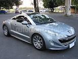 Foto venta Auto usado Peugeot RCZ 1.6 (2012) color Gris Shark precio $840.000