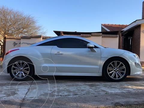 foto Peugeot RCZ 1.6 Tiptronic usado (2013) color Blanco precio $2.950.000