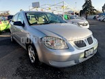 Foto venta Auto usado Pontiac G5 Paq D color Plata precio $66,500