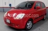Foto venta Auto usado Pontiac Matiz 5p Man CD A/A (B) (2008) color Rojo precio $68,000