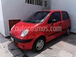 Pontiac Matiz B usado (2005) color Rojo Vivo precio $49,999