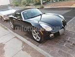 Foto venta Auto usado Pontiac Solstice Convertible Paq. G (2006) color Negro precio $114,000