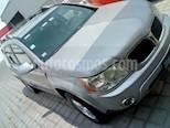 Foto venta Auto usado Pontiac Torrent 3.4L Paq. E (2006) color Plata precio $72,500