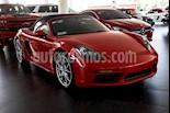 Foto venta Auto usado Porsche 718 Boxster S PDK (2017) color Rojo