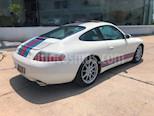 Foto venta Auto usado Porsche 911 Carrera 4 (2001) color Blanco Carrara precio $590,000