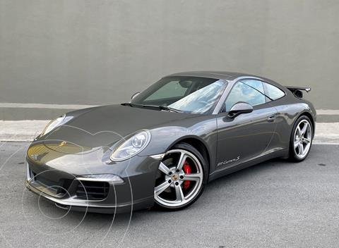 foto Porsche 911 Carrera S Coupé PDK  usado (2013) color Gris precio $1,340,000