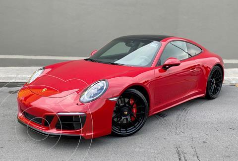 Porsche 911 Carrera Coupe GTS PDK usado (2018) color Rojo precio $1,950,000