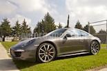 Porsche 911 Carrera 4S PDK usado (2013) color Gris precio $1,090,000