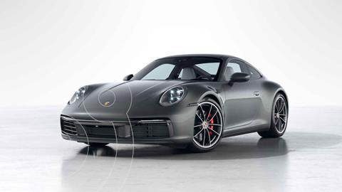 Porsche 911 Carrera 4S Coupe PDK nuevo color Gris precio $2,747,079