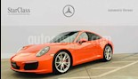 Foto venta Auto usado Porsche 911 Carrera S Coupe PDK (2017) color Naranja precio $1,849,900