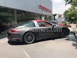 Foto venta Auto usado Porsche 911 Carrera Targa 4S PDK (2017) color Gris precio $2,100,000