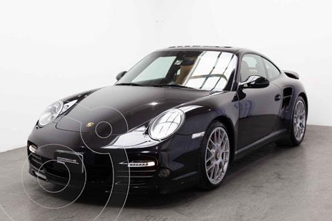 Porsche 911 Targa Coupe PDK usado (2012) color Negro precio $1,600,000