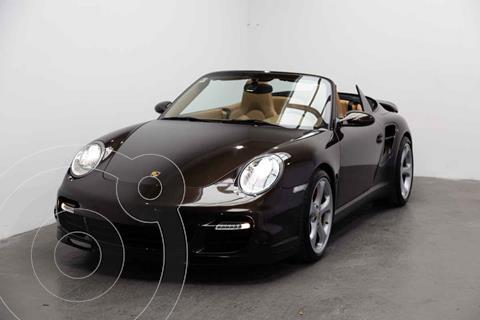 Porsche 911 Targa Cabriolet usado (2008) color Marron precio $1,295,000