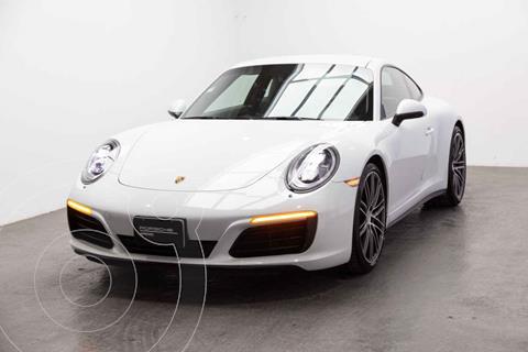 Porsche 911 Targa 4S Coupe PDK usado (2017) color Blanco precio $1,650,000