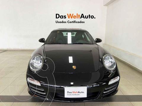 Porsche 911 Targa 4 Coupe PDK usado (2012) color Negro precio $1,229,995