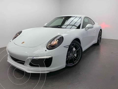 Porsche 911 Targa T usado (2019) color Blanco precio $1,890,000