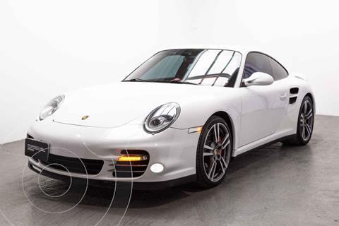 Porsche 911 Targa Coupe PDK usado (2013) color Blanco precio $1,575,000