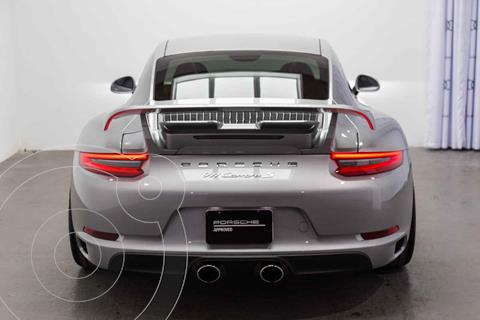 Porsche 911 Targa S Coupe PDK usado (2017) color Plata precio $1,750,000