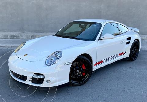 Porsche 911 Turbo Coupe PDK usado (2012) color Blanco precio $1,450,000