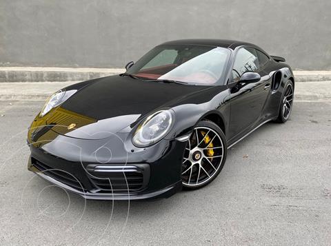 Porsche 911 Turbo Coupe PDK usado (2017) color Negro precio $2,250,000