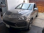 Foto venta Auto usado Porsche Cayenne 3.6L Tiptronic (2014) color Gris precio $530,000