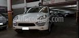 Porsche Cayenne 3.0L V6 Aut usado (2013) color Blanco precio u$s51.900