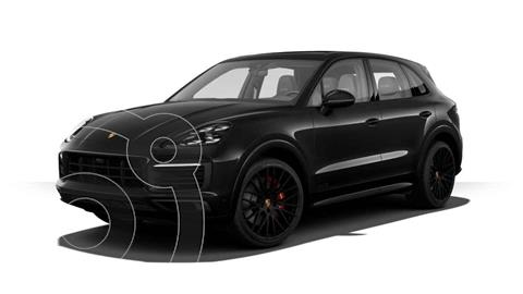 Porsche Cayenne GTS nuevo color Negro precio $2,189,546