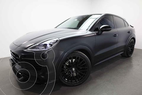 Porsche Cayenne GTS Coupe usado (2021) color Negro precio $2,400,000