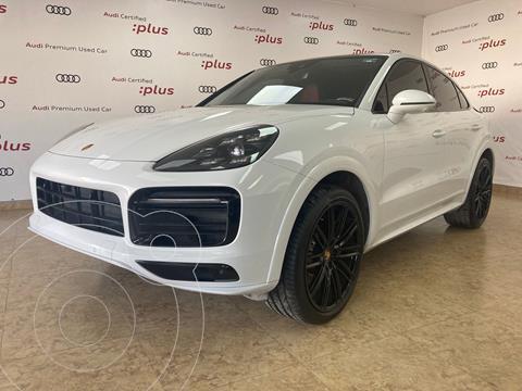 Porsche Cayenne S Coupe usado (2020) color Blanco precio $2,050,000