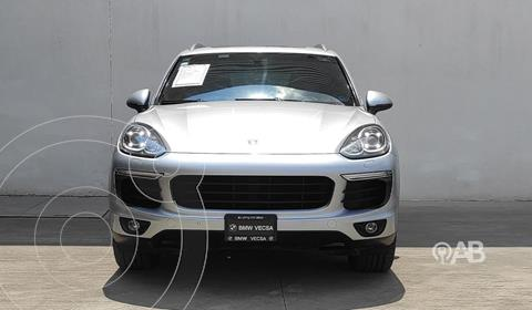 Porsche Cayenne S Hybrid 3.0L usado (2015) color Plata Dorado precio $720,000