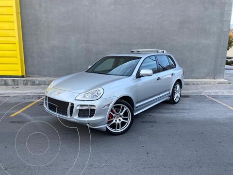Porsche Cayenne S Tiptronic usado (2009) color Plata Dorado precio $320,000
