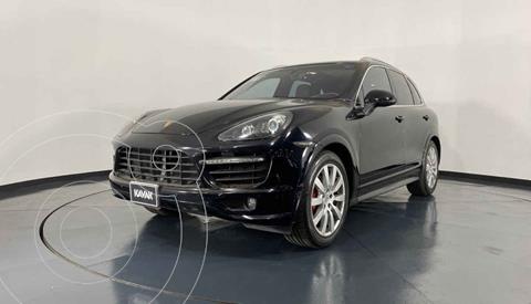 Porsche Cayenne GTS usado (2014) color Negro precio $714,999