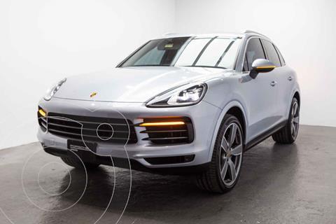 Porsche Cayenne S Tiptronic usado (2019) color Plata precio $1,495,000