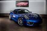Foto venta Auto usado Porsche Cayman S 3.4L PDK (2015) color Azul precio $969,000