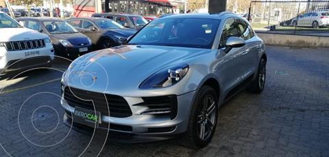Porsche Macan 3.0L S  usado (2019) color Gris precio $51.490.000