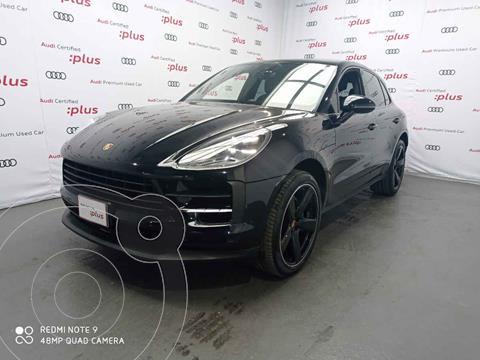 Porsche Macan S usado (2020) color Negro precio $1,290,000
