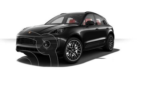 Porsche Macan Turbo nuevo color Negro precio $2,010,128