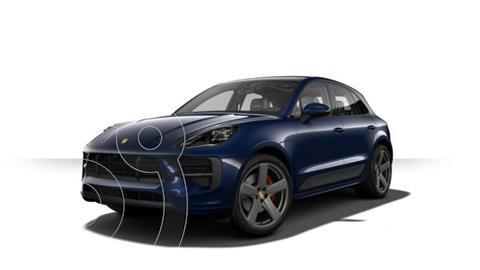 Porsche Macan GTS nuevo color Azul precio $1,709,875