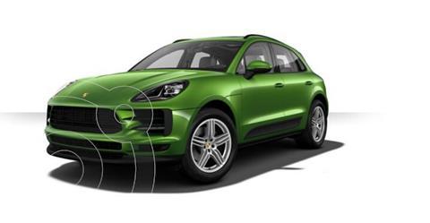 foto Porsche Macan Macan nuevo color Verde precio $1,281,858