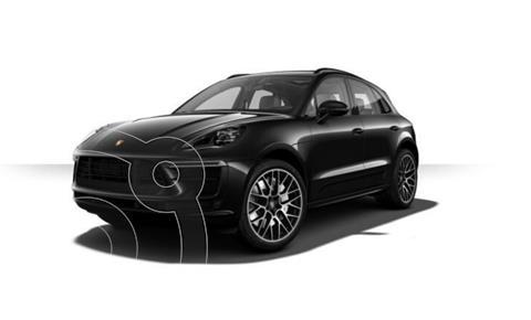 Porsche Macan Turbo nuevo color Negro precio $1,864,107