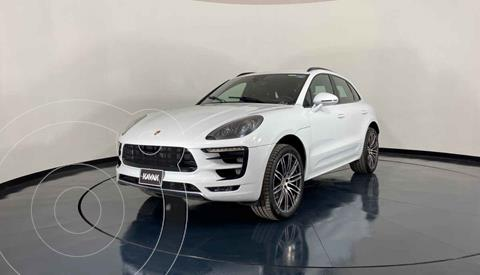 Porsche Macan S usado (2017) color Blanco precio $837,999