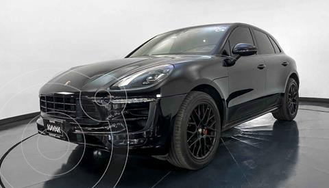 Porsche Macan GTS usado (2017) color Negro precio $859,999
