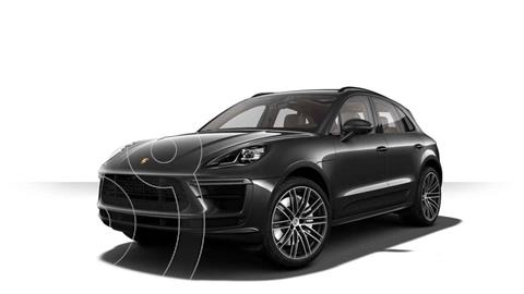Porsche Macan Turbo nuevo color Gris precio $1,956,806